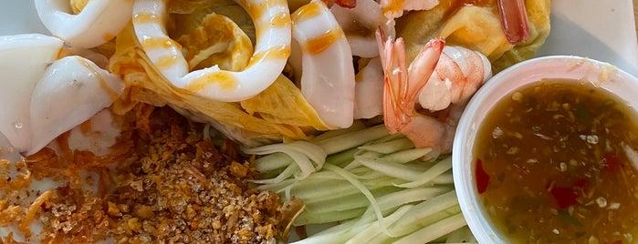 Phadthaiburi is one of ลพบุรี สระบุรี.