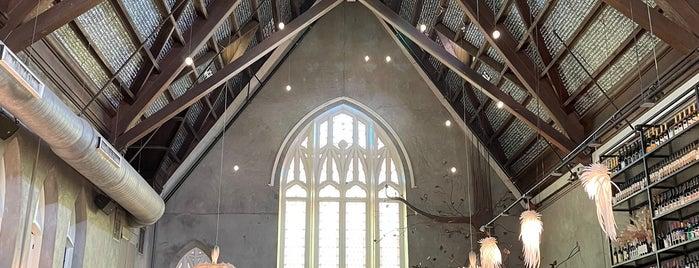 5 Church Charleston is one of Charleston 2021.