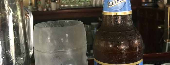 O'pedros Pub Bar is one of สถานที่ที่บันทึกไว้ของ Stone.