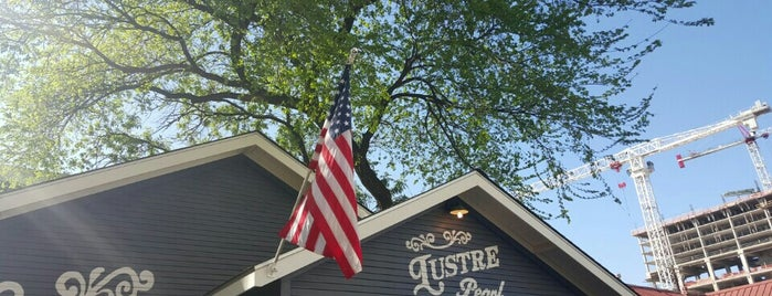 Lustre Pearl is one of Auustin TX.