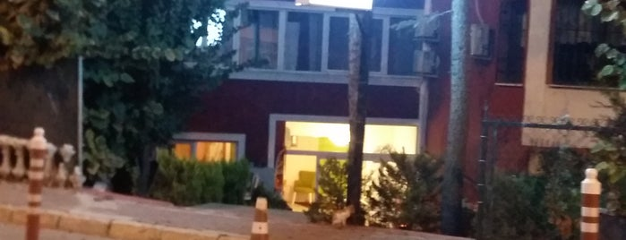 Beykent Inn Hotel is one of Lieux qui ont plu à Kadir.