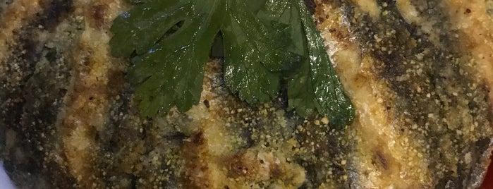 Muhlama Karadeniz Mutfağı is one of Kukis Gidilmeli.