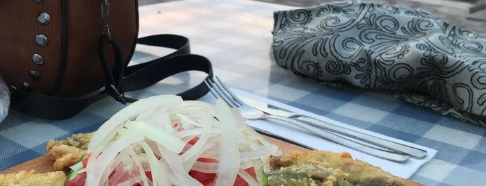 Tansay Balık Restaurant is one of Locais curtidos por Gysteriosa.