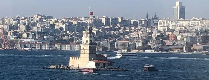 Dönerci Hamdi Usta is one of Görülmesi Gereken Yerler.