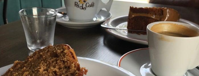 Pé de Café is one of Thaísさんの保存済みスポット.