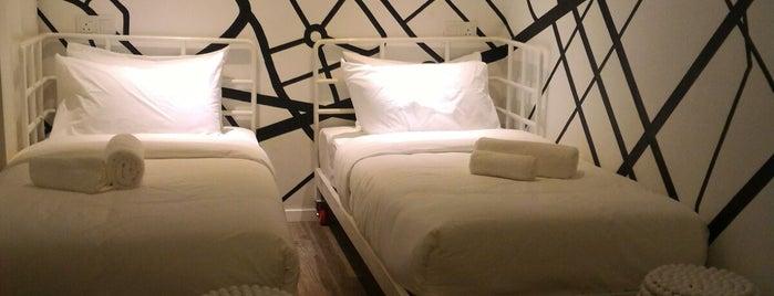 dash Box Hotel is one of eyeNa07'ın Beğendiği Mekanlar.
