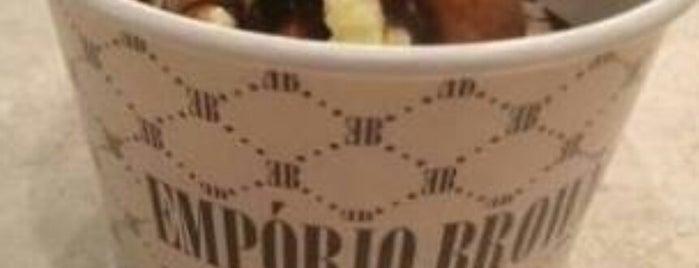Empório Brownie is one of Monica : понравившиеся места.
