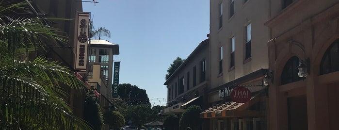 San Luis Obispo, CA is one of Locais salvos de Jason.