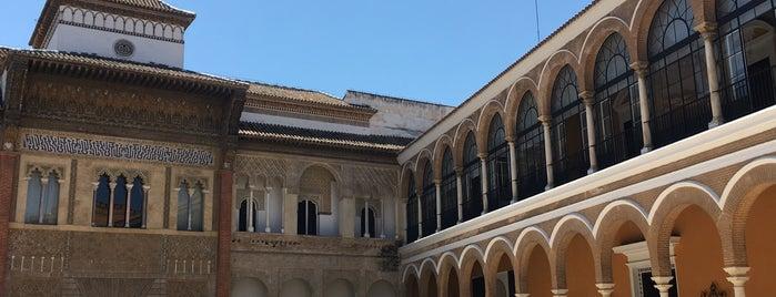 Apeadero Reales Alcazares is one of Spain Trip.