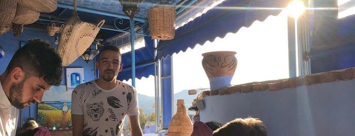 Restaurant Beldi Bab Ssour is one of Tempat yang Disimpan Damon.