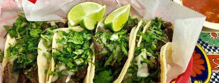El Pueblito Mexican Cocina is one of Would go again.
