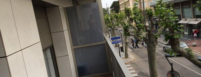 Apartamentos Monaco is one of Roger 님이 좋아한 장소.