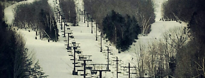 Windham Mountain Resort is one of Lieux qui ont plu à Patrick.