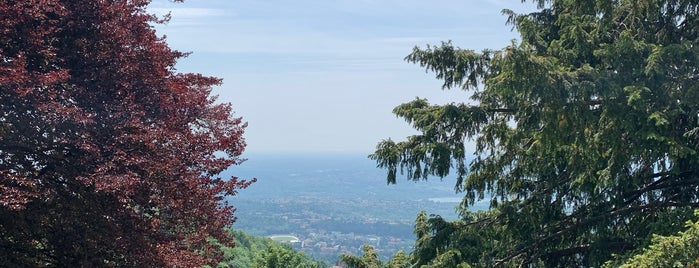 Sacro Monte is one of Road trip 2016.
