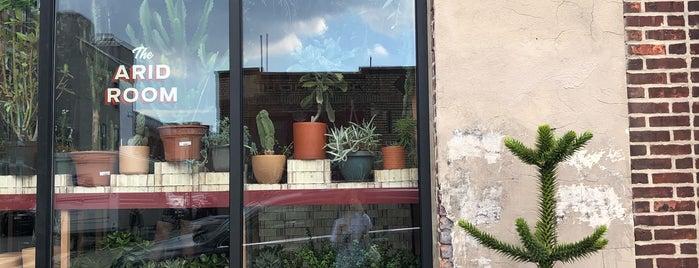 Tula Plants & Design is one of Brooklyn.