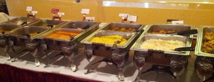 Ajanta Cuisine of India is one of Oklahoma City.