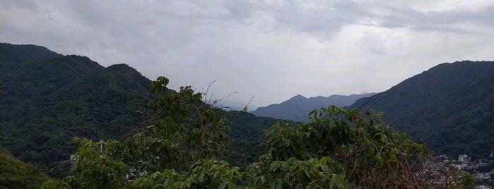 El Cerro de La Cruz is one of Locais curtidos por Alan.