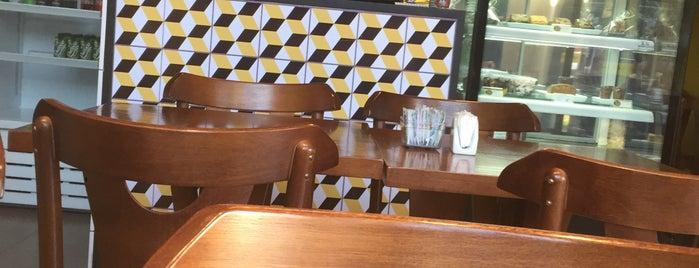 Água Preta Café is one of Posti che sono piaciuti a Pedro.