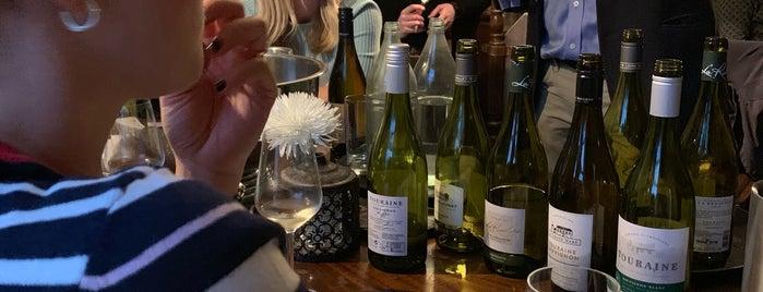 Tap & Bottle is one of London.