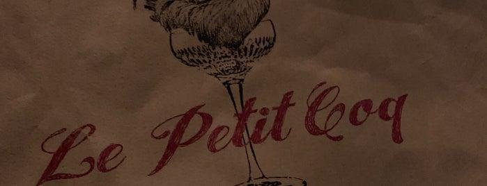 Le Petit Coq is one of Stuttgart.