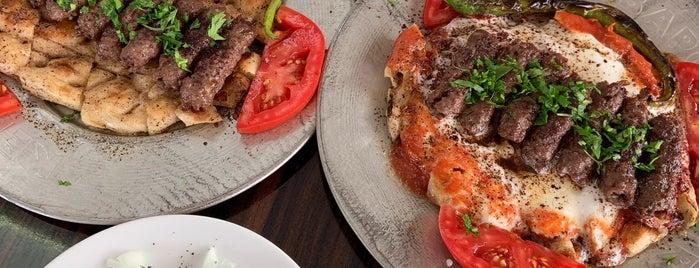 Şehzadeler Meşhur Manisa Kebapçısı is one of Kebabistrovich.