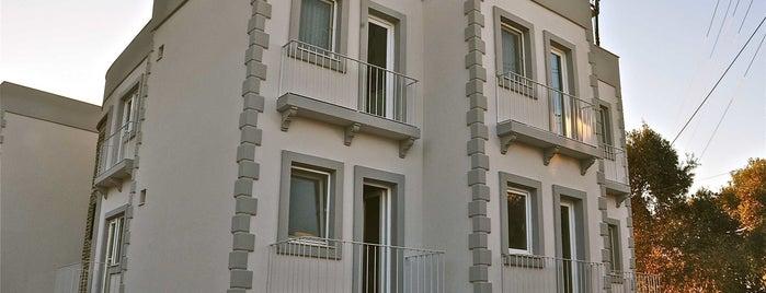 Zena Hotel Bodrum is one of Burcu 님이 좋아한 장소.