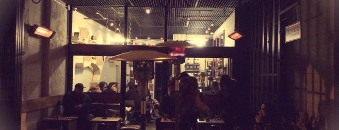 Press Karaköy is one of İstanbul'da kahve molası...
