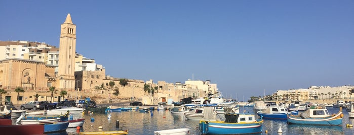 Marsaskala is one of Malte to do.