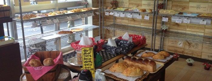 ピーターラビット is one of 知人、身内の経営する店.