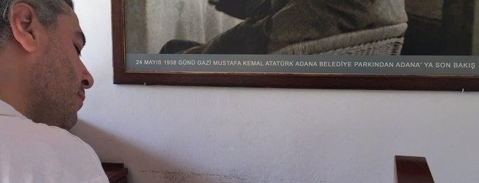Ataturk Bilim ve Kültür Müzesi is one of Adana.