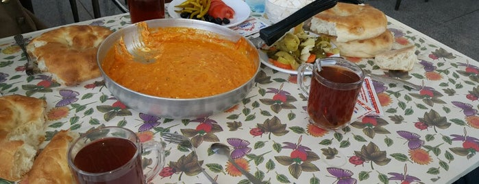 Ünal Restoran & Menemen is one of Rüya 님이 좋아한 장소.