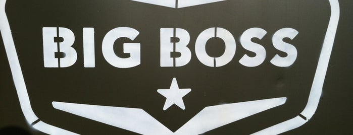 Big Boss Brewing Company is one of Triangle Craft Beer.
