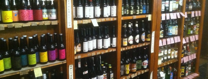 West Lakeview Liquors is one of The Beer Lists You're After.
