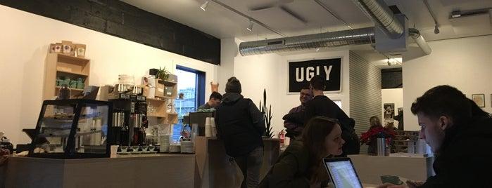 Ugly Duck Coffee is one of jenny'in Beğendiği Mekanlar.