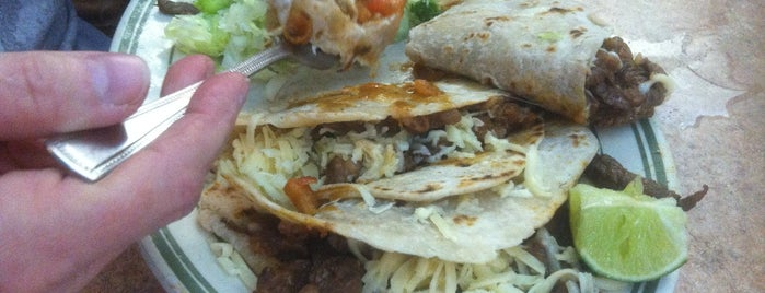 Nuevo Leon Restaurant is one of Parents in Town!.