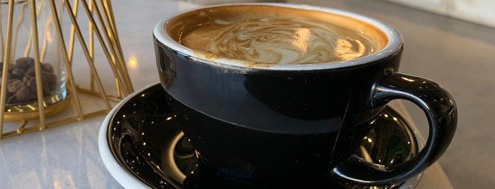 60 Speciality Coffee is one of สถานที่ที่บันทึกไว้ของ Queen.