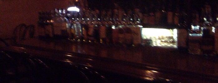 The whisky bar is one of Posti salvati di ぎゅ↪︎ん 🐾.