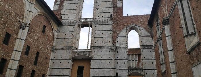 Panorama dal Facciatone is one of 🇮🇹Italia.
