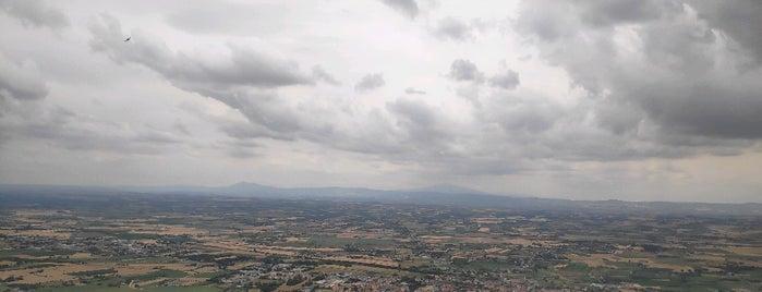 Cortona is one of Europe trip 2011.