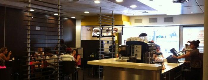 McDonald's is one of Lucia : понравившиеся места.