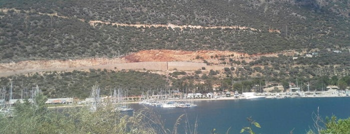 Kas Viewpoint is one of kas.