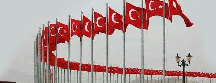 Demirkapı is one of Lugares guardados de Yasin.