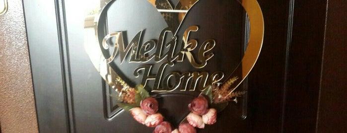 melike homes is one of Orte, die Yunus gefallen.