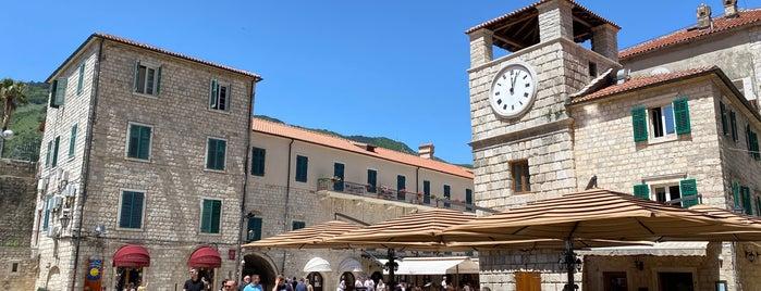 Clock Tower is one of Lugares favoritos de Kadriye.