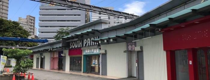 同記安平豆花 南方公園店 is one of Tainan.