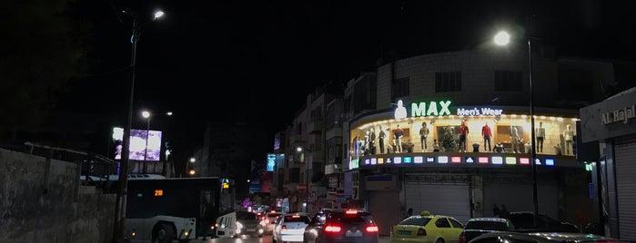 Ramallah is one of Posti salvati di Yarden.