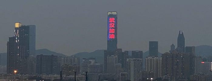Shenzhen is one of สถานที่ที่ Ty ถูกใจ.