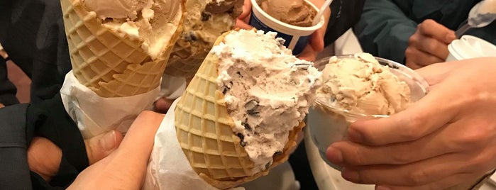 Bobtail Ice Cream & Coffee Co. is one of Hipsqueak Awards Nominees.