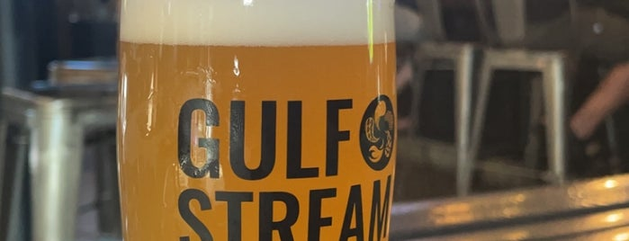 Gulf Stream Brewing Company is one of Florida.