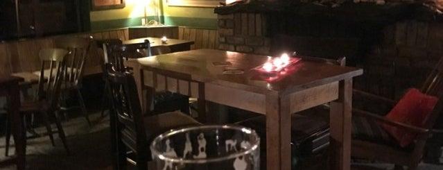 Éire (Ireland) and Northern Ireland bar/pub